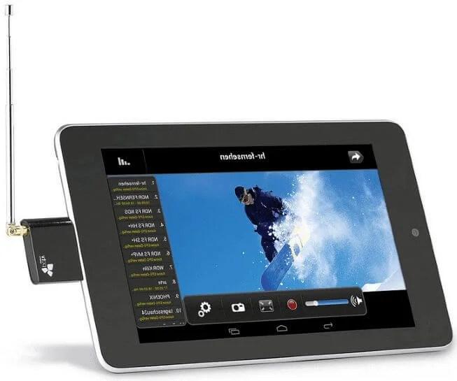 Test - AndroidTV System   Le blog de Constantin image 1