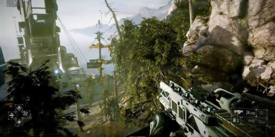KillZone Shadow Fall : trailer mode solo  | Le blog de Constantin
