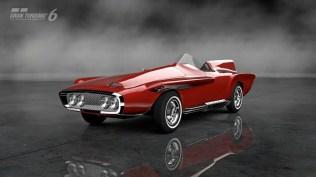 Nouveaux visuels et vidéos Gran Turismo 6 | Le blog de Constantin image 1
