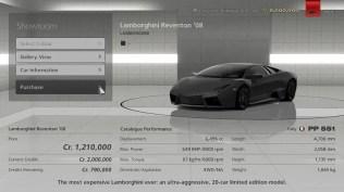 Nouveaux visuels et vidéos Gran Turismo 6 | Le blog de Constantin image 8