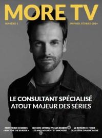 MoreTV, le magazine destiné aux Sérievore | Le blog de Constantin