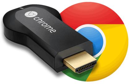 Rdio arrive sur Chromecast | Le blog de Constantin