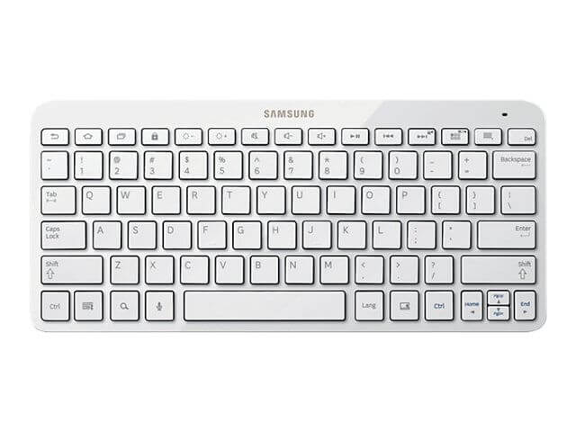 Test : Clavier Bluetooth Samsung BKB-10 | Le blog de Constantin