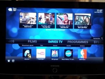 Utiliser votre RaspBerry Pi comme Media Center   Le blog de Constantin