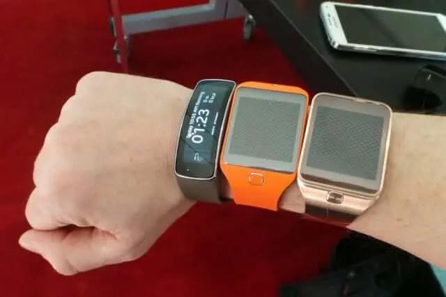 Samsung veut des applications pour la Gear 2 et le Gear Fit ! | Le blog de Constantin