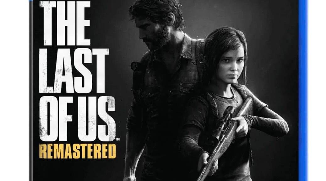 Annonce de The Last of Us Remastered sur PS4 ! | Le blog de Constantin
