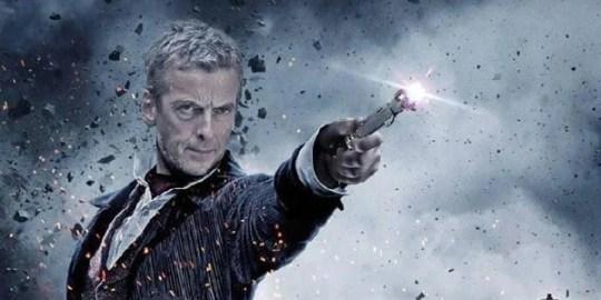 Mon avis sur le premier épisode de la saison 8 de Doctor Who | Le blog de Constantin