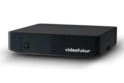 #6 J'ai testé pour vous : La BOX Videofutur | Le blog de Constantin