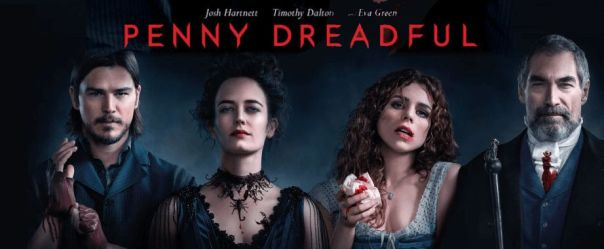 #2 J'ai regardé pour vous : Penny Dreadful | Le blog de Constantin