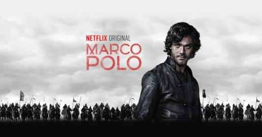 Avis Série - Marco Polo | Le blog de Constantin