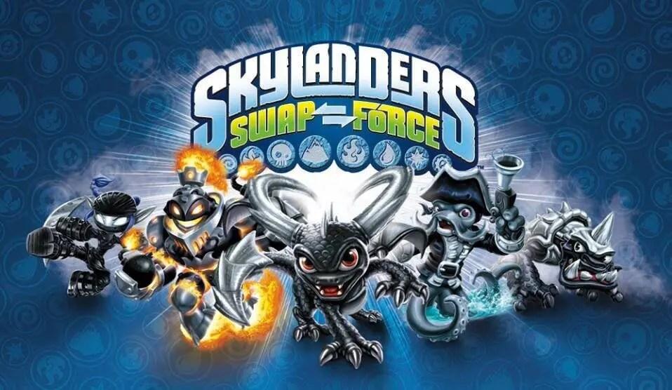 Infographie : Des chiffres très impressionnants pour Skylanders ! | Le blog de Constantin image 2