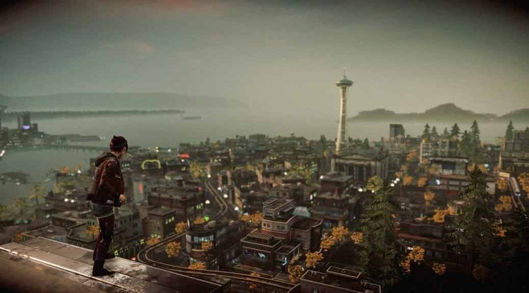 Test : Infamous First Light | Le blog de Constantin image 1