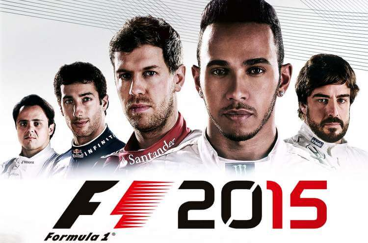 Avis - F1 2015 | Le blog de Constantin image 2
