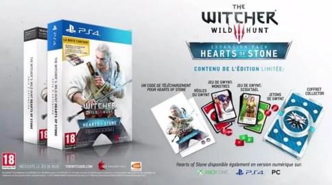 The Witcher 3 Hearts of Stone : date de sortie et détails ! | Le blog de Constantin
