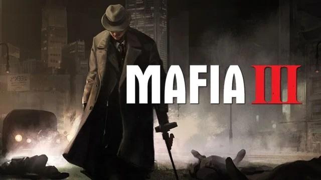 2K annonce la sortie de Mafia III | Le blog de Constantin