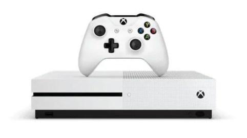 La Xbox One S sera disponible en France le 2 août ! | Le blog de Constantin image 1