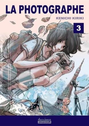 Les sorties manga de Février chez Komikku ! | Le blog de Constantin image 7