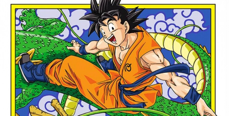 Avis Manga - Dragon Ball Super T1 | Le blog de Constantin image 1