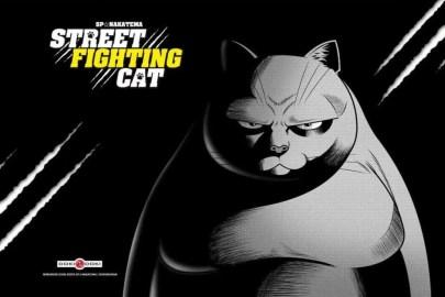 Avis Manga - Street Fighting Cat T1 | Le blog de Constantin image 2