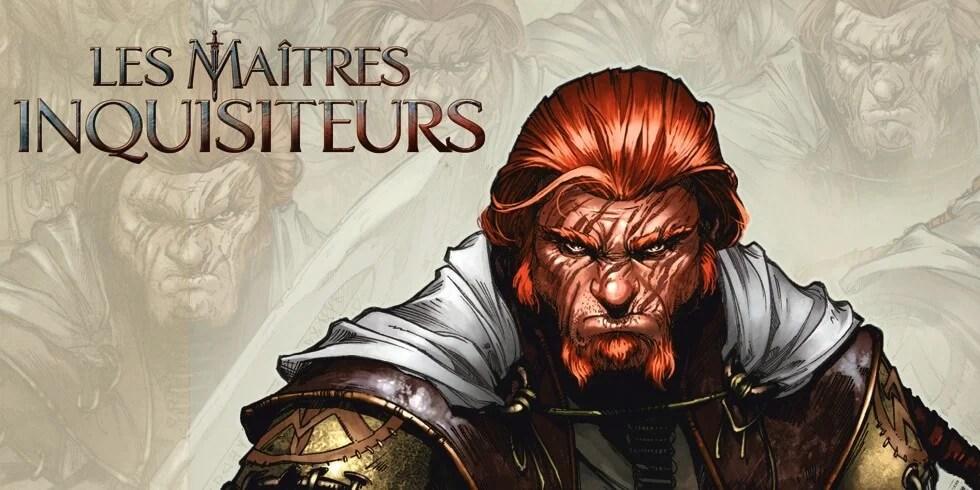 Maitres Inquisiteurs