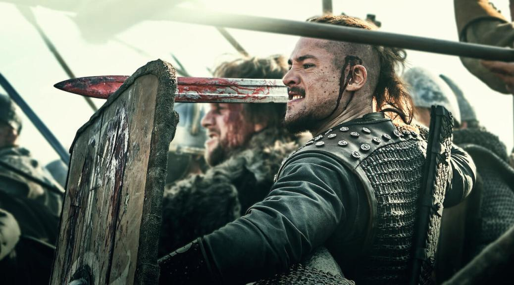 Avis The Last Kingdom Saison 4