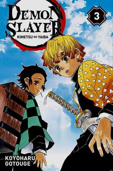 Demon Slayer 3