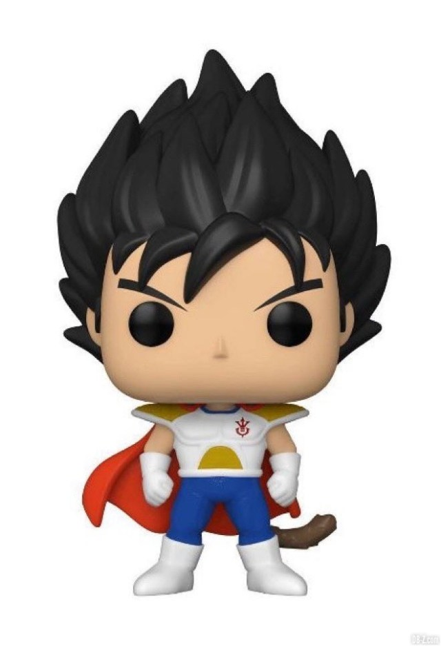 Funko Pop Vegeta Enfant
