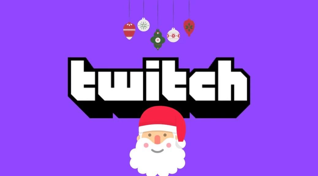 Twitch Cadeau