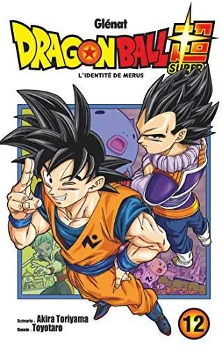Avis Manga – Dragon Ball Super 12