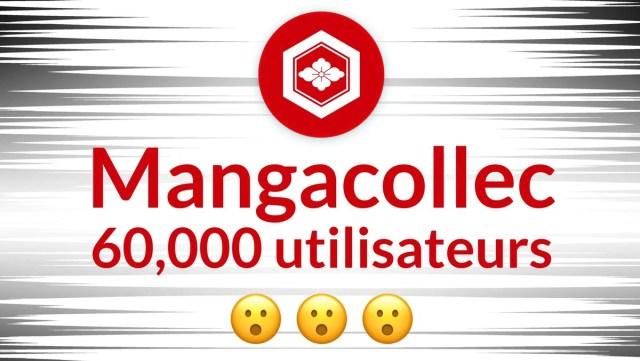 Mangacollec Utilisateurs