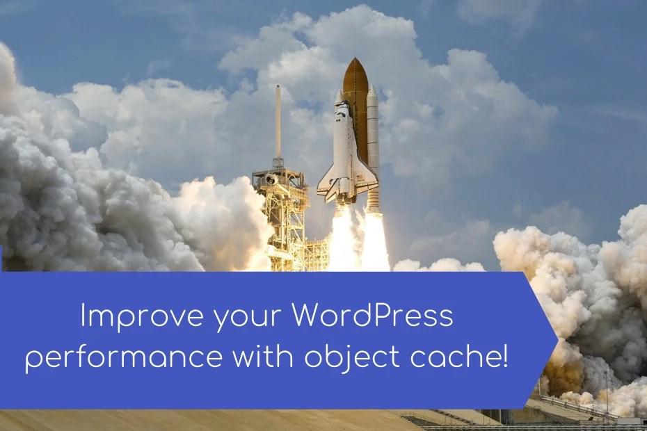 Wordpress Object Cache En