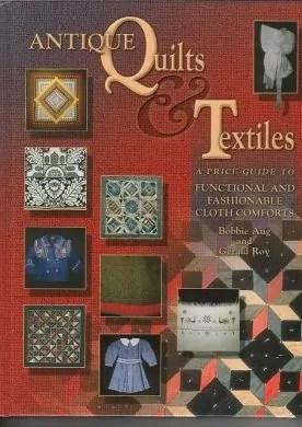 Antique Quilts & Textiles