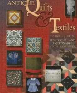 Antique Quilts & Textiles