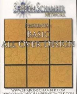 Basic All Over Design