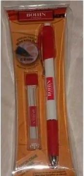 Bohin Mechanical Chalk Pencil