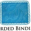 Corded Binding DVD