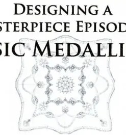 Designing a Masterpiece Episode1