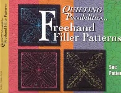 Freehand Filler Patterns