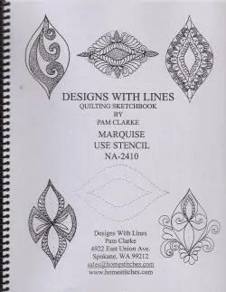 Marquise Design book