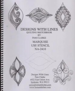 Marquise Design book