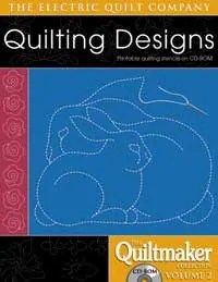 Quiltmaker Collection Vol 2