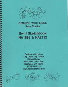 Swirls book
