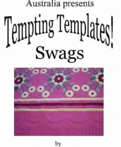 Tempting Templates! Swags