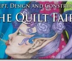 The Quilt Fairy