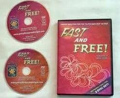 Fast & Free Volume 3