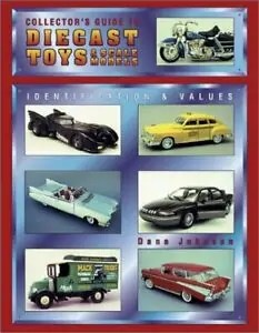 Diecast Toys & Scale Models by Dana Johnson