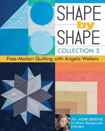 Shape by Shape Coll2