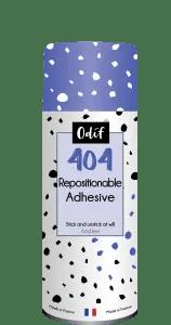 404 spray