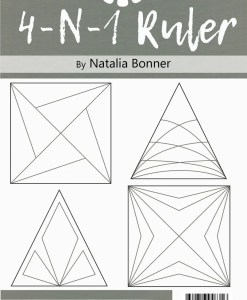 4-N-1 Ruler
