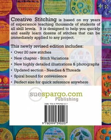 Creative Stitches 2nd Edition